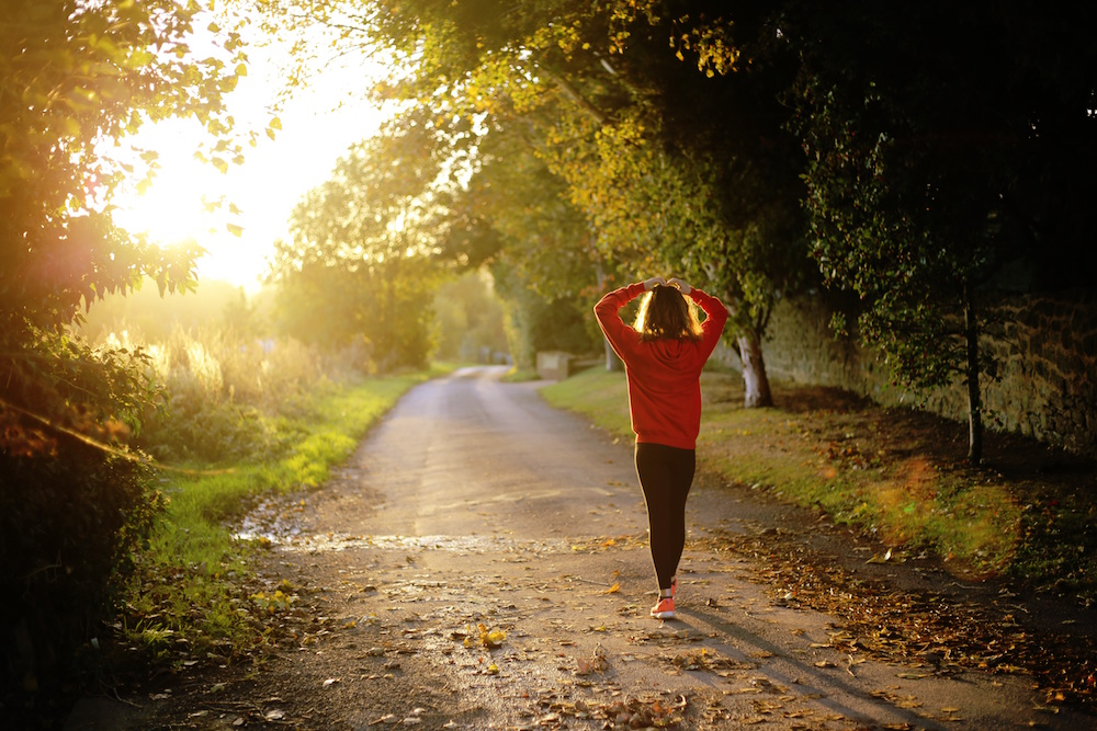 6 Benefits of Slowing Down