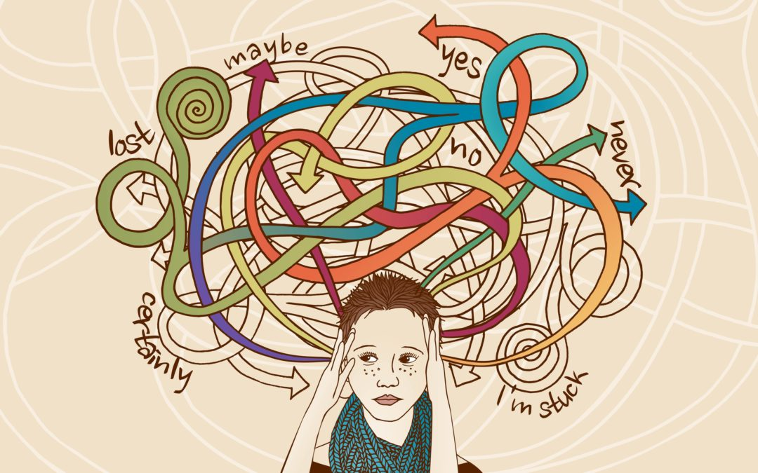 Learning to Observe Thoughts